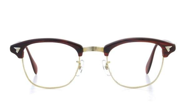 AO Vintage Malcolm-X type:2 1/10 12KGF Red-Sasa/Gold