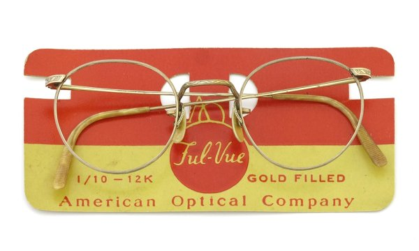 American Optical OWEN Ful-Vue EF7-5 1/10 12KGF