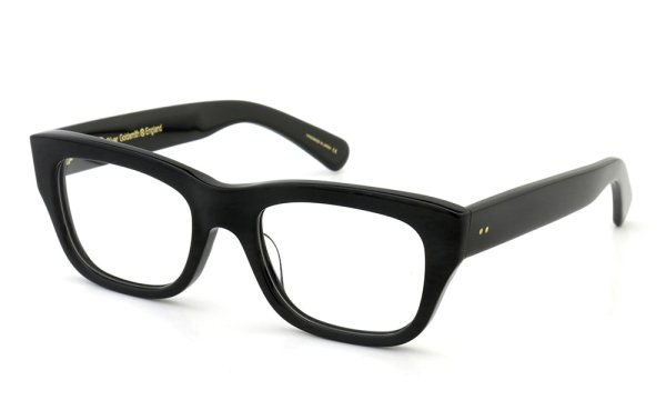 Oliver Goldsmith CONSUL-50 Nero