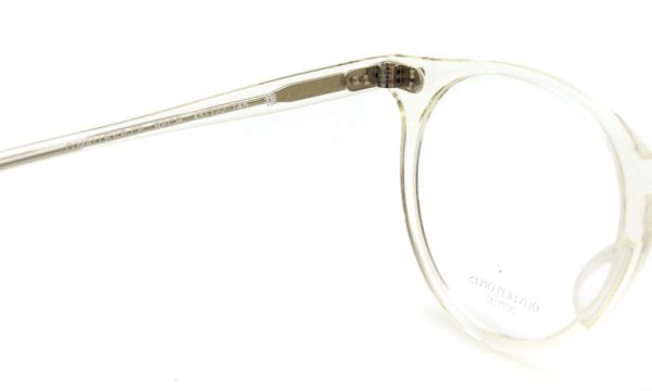 OLIVER PEOPLES通販 O'MALLEY-P-CF BECR