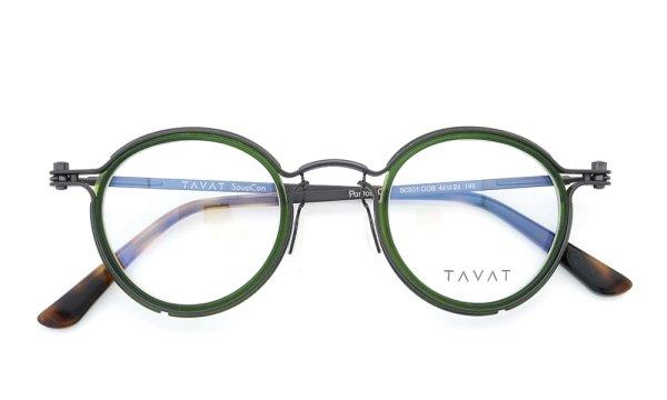 TAVAT Soup-Can Pantos |C8 SC031 GGB 46size