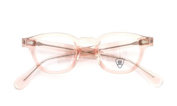 JULIUS TART OPTICAL 通販 AR-42 FRESH PINK