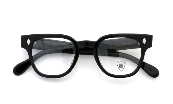 JULIUS TART OPTICAL BRYAN-44 BLACK