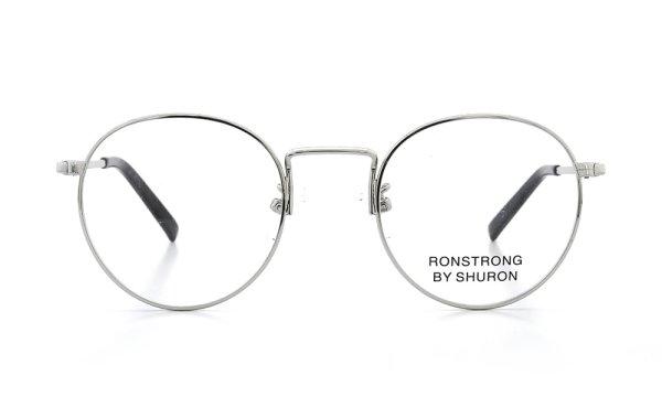SHURON RONSTRONG Tondo 48-22 Silver