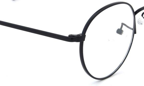 SHURON RONSTRONG Tondo 46-22 BLACK