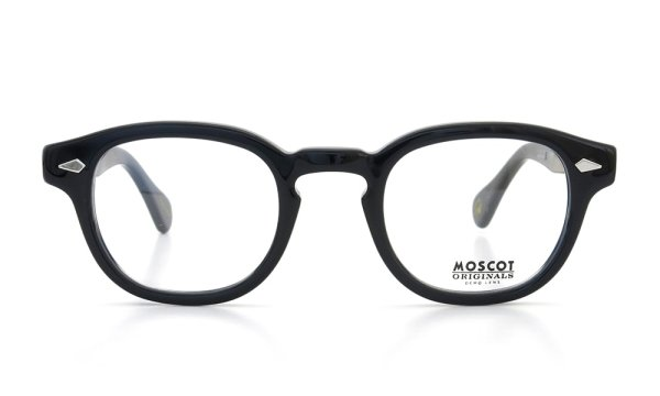MOSCOT LEMTOSH NAVY 46 JPN LTD