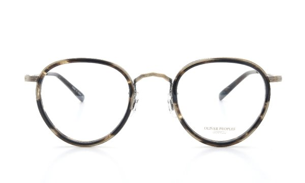 OLIVER PEOPLES MP-2 COCO2