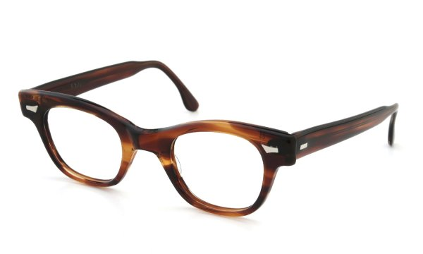 TART OPTICAL COUNTDOWN アックス鋲 AMBER 44-24 v5