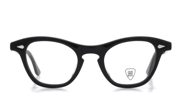 JULIUS TART OPTICAL Leading-Liz PL-014A BLACK