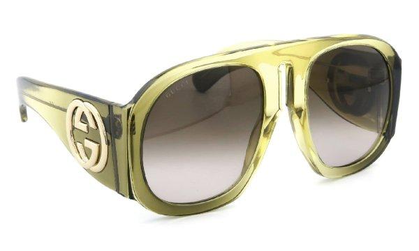 Gucci GG0152S col.003