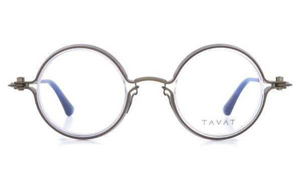 TAVAT Round | C SC002 ZCY