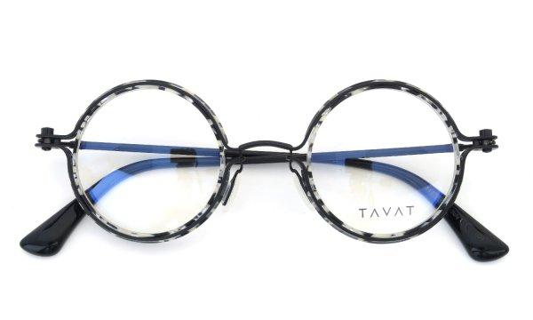 TAVAT Round | C SC002 BBW