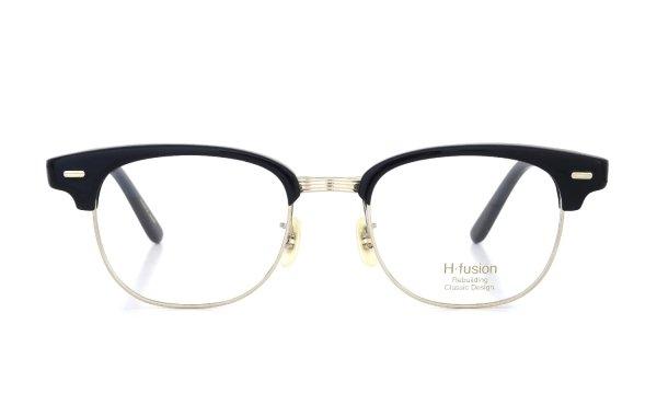 H-fusion 単式 HF-902 COL-01
