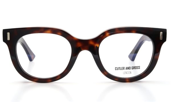 CUTLER AND GROSS M:1304 C:02