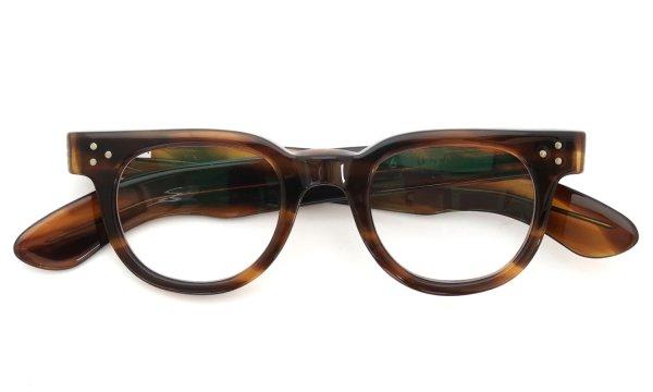 TART Optical 1950s FDR AMBER 44-22