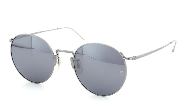 Oliver Goldsmith × ART COMES FIRST CHARLES 53 s Pewter