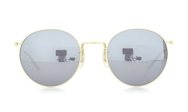 Oliver Goldsmith × ART COMES FIRST CHARLES 53 s Gold