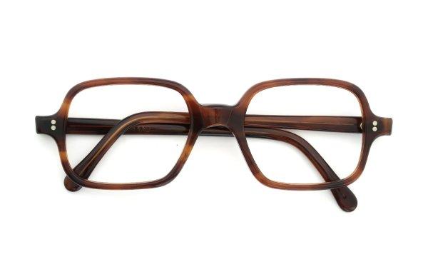 TART Optical vintage 推定1960年代 T-SQUARE Amber