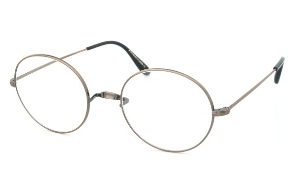 Oliver Goldsmith Oliver Oban 52 Antique Copper