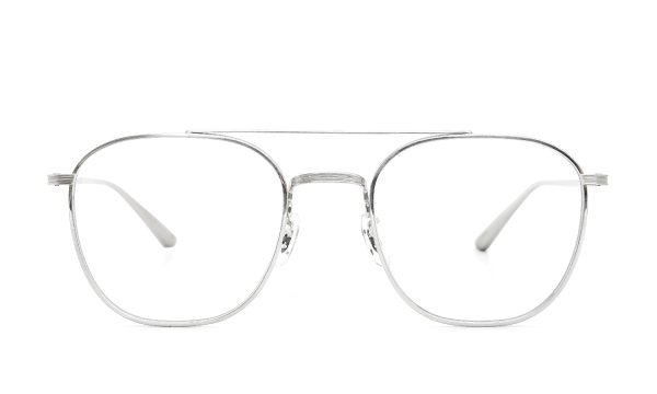 OLIVER PEOPLES × THE ROW 伊達メガネ DAYTIME BC