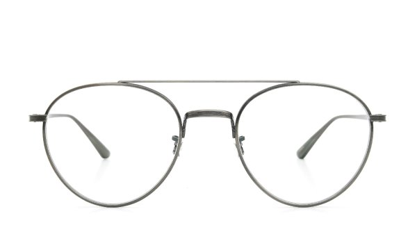 OLIVER PEOPLES × THE ROW 伊達メガネ NIGHTTIME P
