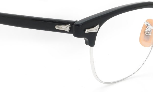 Artcraft Optical vintage1950s-60s Combination Black/WG 48-20 1/10 12KGF