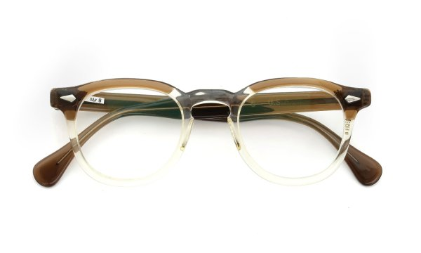 TART Optical ARNEL BROWN-SMOKE-C 46-24