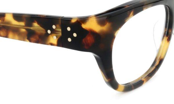 オリバーゴールドスミス通販 COUNSELLOR 53size Leopard