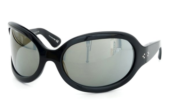 Oliver Goldsmith YUHU(1966) Black