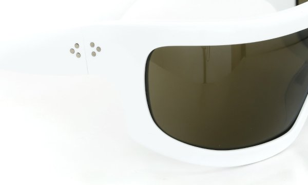 Oliver Goldsmith WOW(1967) White