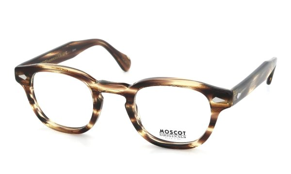 MOSCOT LEMTOSH BAMBOO 44size