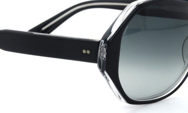 Oliver Goldsmith KENDAL(1970) Black Quartz