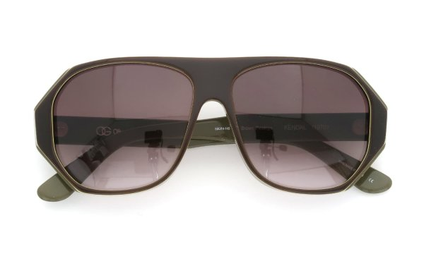 Oliver Goldsmith KENDAL(1970) Brown Pinstripe