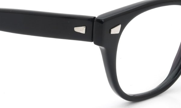 The Spectacle/ Pathway Optical 1950s~1970s CHALLENGER BLACK 48-20