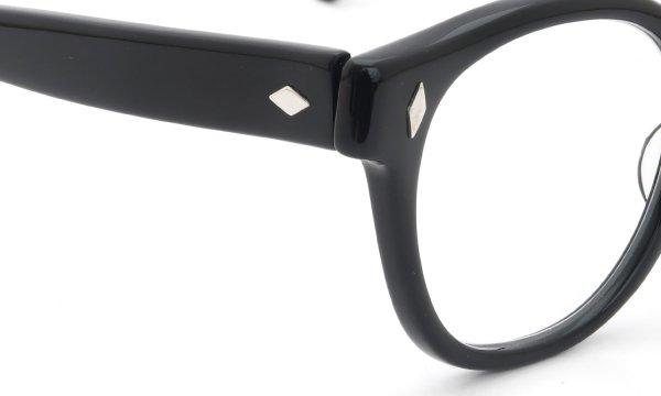 TART Optical vintage BRYAN BLACK 46-20