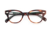 The Spectacle/ Bausch&Lomb vintage ボシュロム メガネ