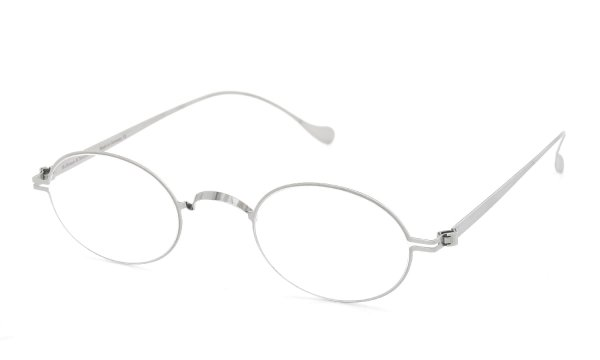 Haffmans&Neumeister Line Faun Col.001 Silver