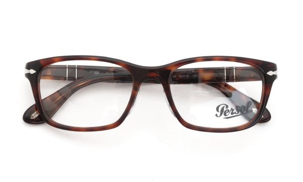 Persol 3012-V 24(べっ甲柄) 52size