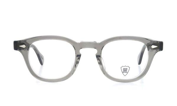 画像2: JULIUS TART OPTICAL ジュリアス タート オプティカル メガネ