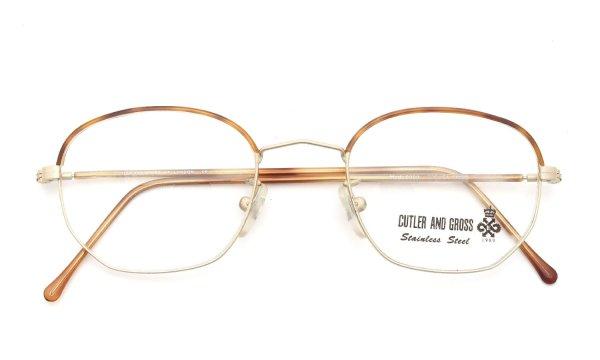 CUTLER AND GROSS 0390 DT