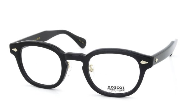 MOSCOT LEMTOSH BK 46 JPN LTD VI