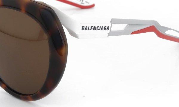 BALENCIAGA SSSサングラス BB0024S 002