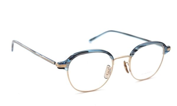 OLIVER PEOPLES Canfield DNM