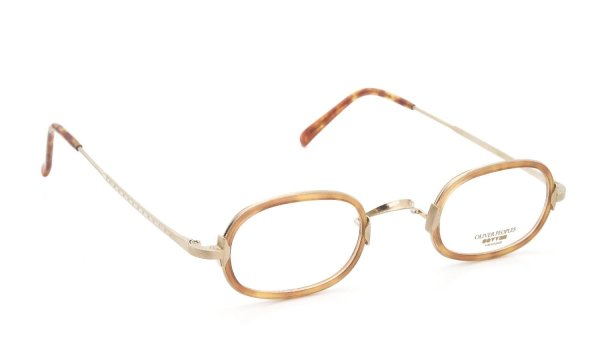 OLIVER PEOPLES 1990's FRED BH/BG