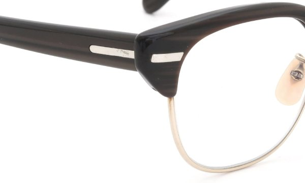 Universal Optical vintage 1950s-60s Combination Brown-Wood/G 48-24 1/10 12KGF #220643