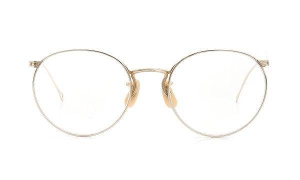 AO 1930s〜1940s P-5 Full-Frame Ful-Vue YG 1/10 12KGF 48-19 #97078