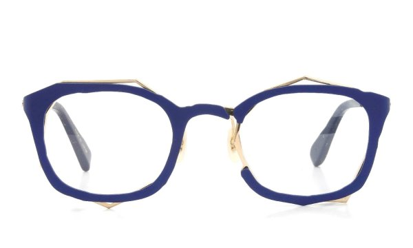 MASAHIROMARUYAMA MM-0046 col.3 BLUE/GOLD
