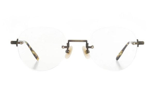 Oliver Goldsmith PLUTO Antique-Gold
