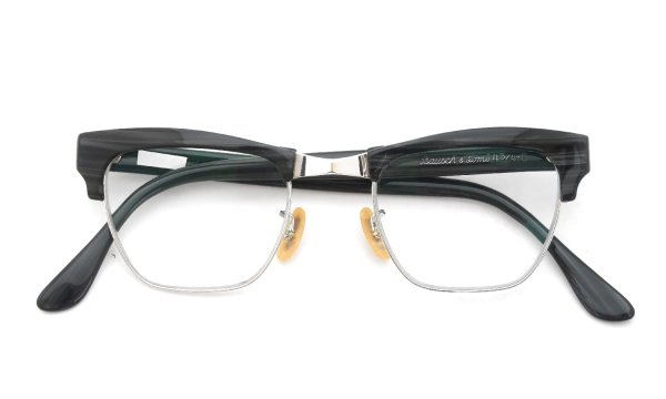 Bausch&Lomb 1950s〜1960s Combination BL602 BS-WG 48-22