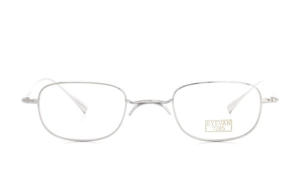 EYEVAN7285 156 C.800 Silver